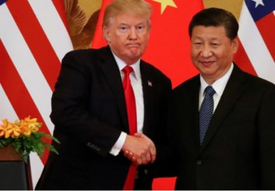 US and China seek deal to prevent trade-war escalation