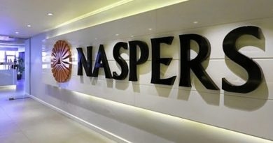Naspers is said to eye fintech deals in $1 billion India push