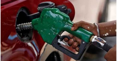 India's fuel demand rises 3.8 % in February