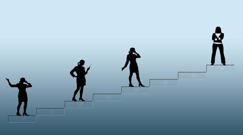 Diversity or Equality Series : How to increase women in leadership?