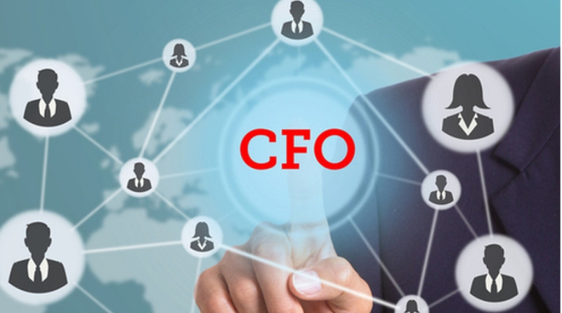 CFO is needed more in a startup than in a large organization
