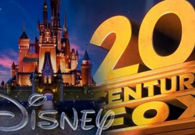 Disney profit up as Fox joins the fold