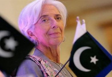IMF board approves $6 billion loan package for cash-strapped Pakistan for 3 years
