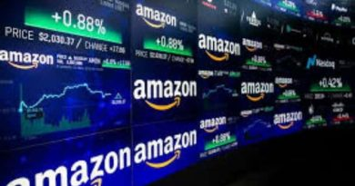 Huge deals from the likes of Amazon help UK tech start-ups score record foreign investment