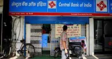 Central Bank of India plans to raise up to Rs 3,000crore