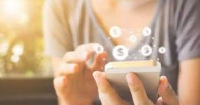 The future of retail, mobile, online & digital-only banking technology.