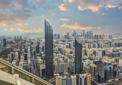 Abu Dhabi is investing hundreds of millions in tech start-ups from the Middle East