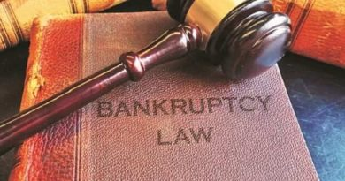 Govt mulling special window for NBFCs under insolvency law