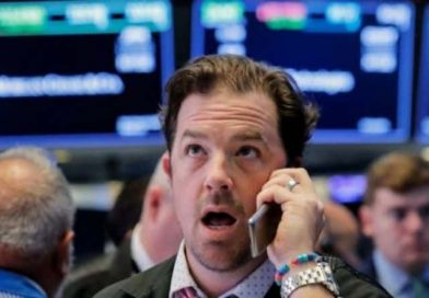 Stocks making the biggest moves midday: Expedia, Salesforce, Workday, Alphabet & more
