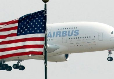 US proposes $4 billion in potential additional tariffs over EU aircraft subsidies