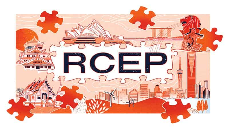 RCEP – Opportunities and Challenges for India