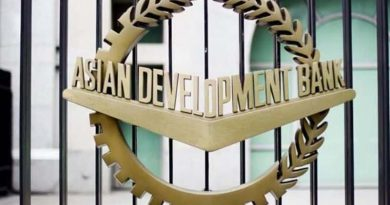 ADB to invest $100 million in NIIF fund of funds