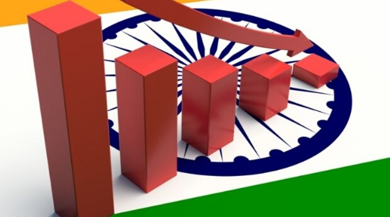 Economic slowdown and India's response to financial crunch