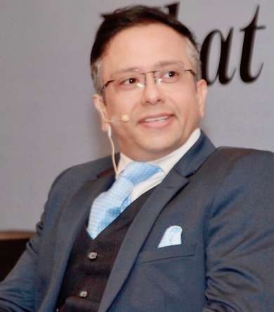 Inspirational Conversations: CFO Engage – Pankaj Vasani, Business Leader & Finance Expert